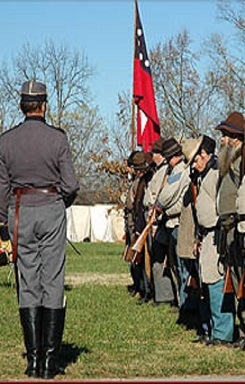 Ohio Civil War Regiments